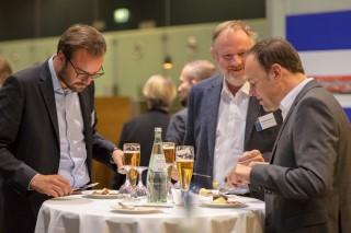 KWK 2017 in Dresden - Branchentreff